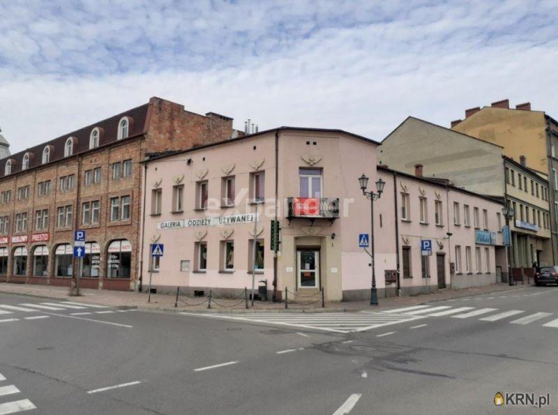 Lokal użytkowy Częstochowa 170.00m2, lokal użytkowy do wynajęcia