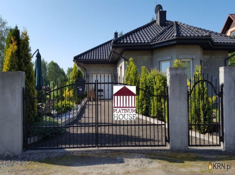 Dom Borek Szlachecki 124.00m2, dom na sprzedaż