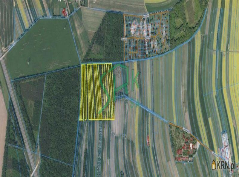 Działka Gliwice 93 910.00m2, działka na sprzedaż