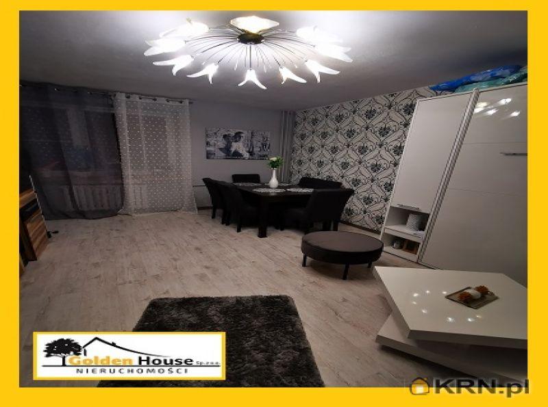 Mieszkanie Dąbrowa Górnicza 61.44m2, mieszkanie na sprzedaż