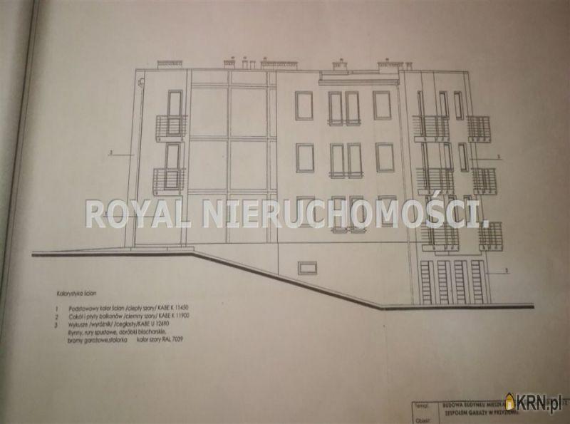 Działka Katowice 7 133.00m2, działka na sprzedaż