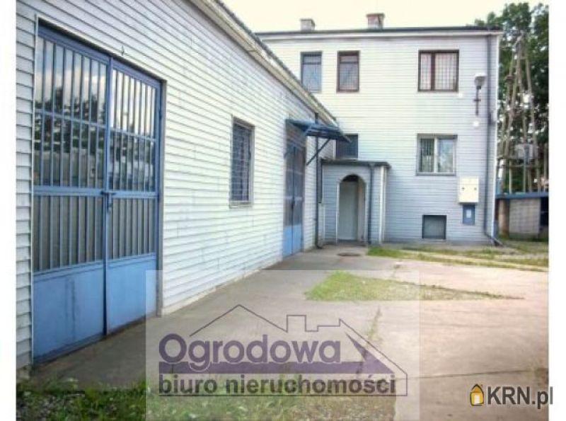 Lokal użytkowy Warszawa 390.00m2, hale i magazyny na sprzedaż