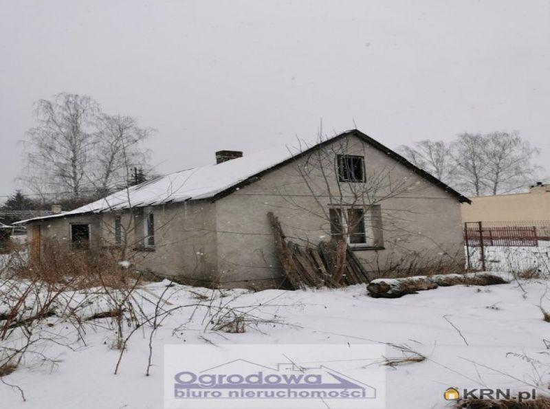 Dom Budziska 55.00m2, dom na sprzedaż