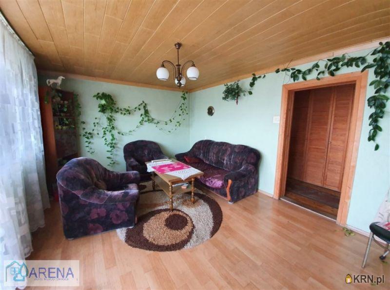 Mieszkanie Będzin 53.35m2, mieszkanie na sprzedaż