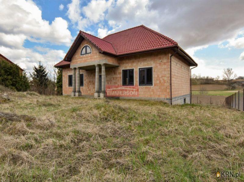 Dom Proszowice 250.00m2, dom na sprzedaż
