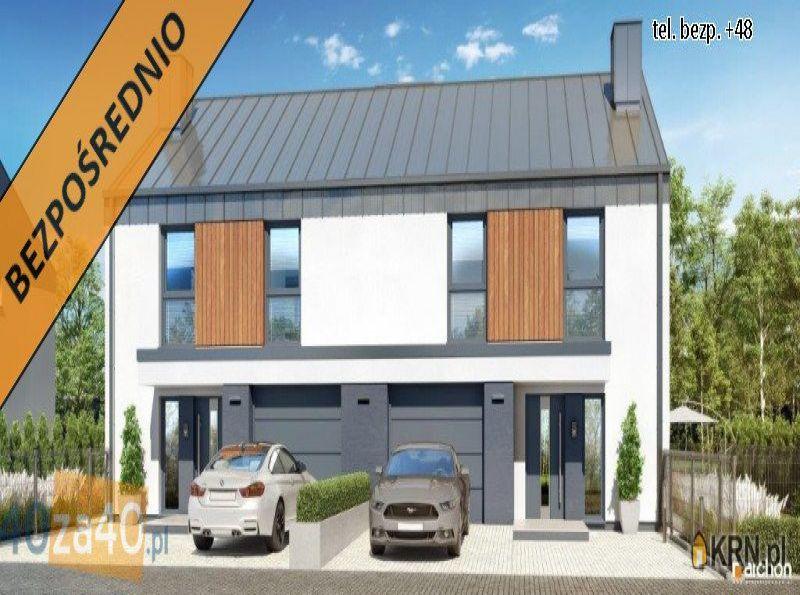 Dom Mroków 125.00m2, dom na sprzedaż