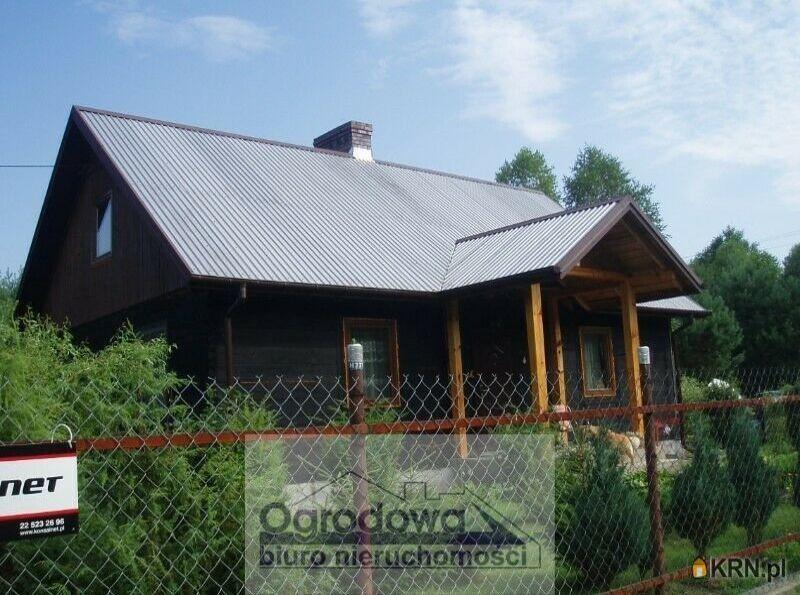 Dom Strachówka 130.00m2, dom na sprzedaż