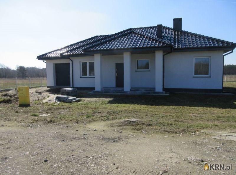 Dom Białuń 120.62m2, dom na sprzedaż