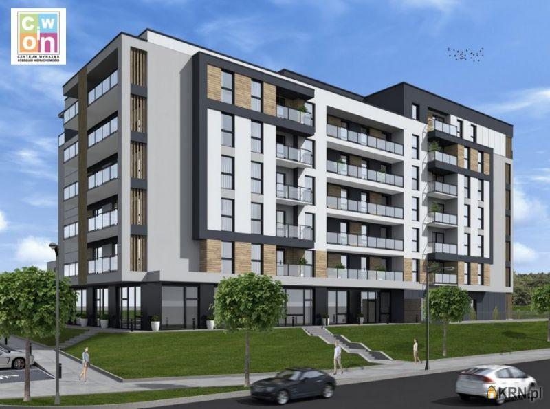 Mieszkanie Sosnowiec 60.22m2, mieszkanie na sprzedaż