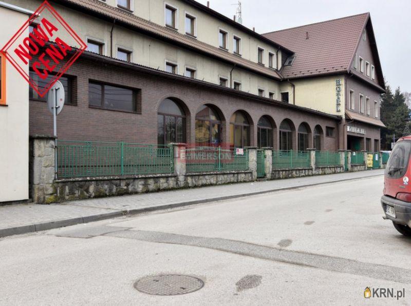 Lokal użytkowy Nowe Brzesko 1 600.00m2, lokal użytkowy na sprzedaż