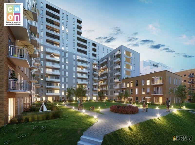 Mieszkanie Katowice 56.00m2, mieszkanie na sprzedaż