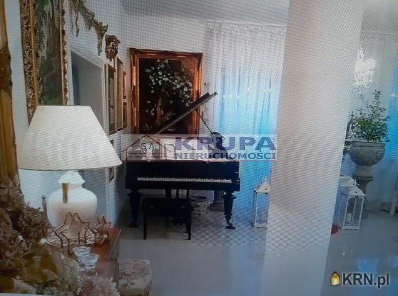 Dom Warszawa 453.00m2, dom na sprzedaż