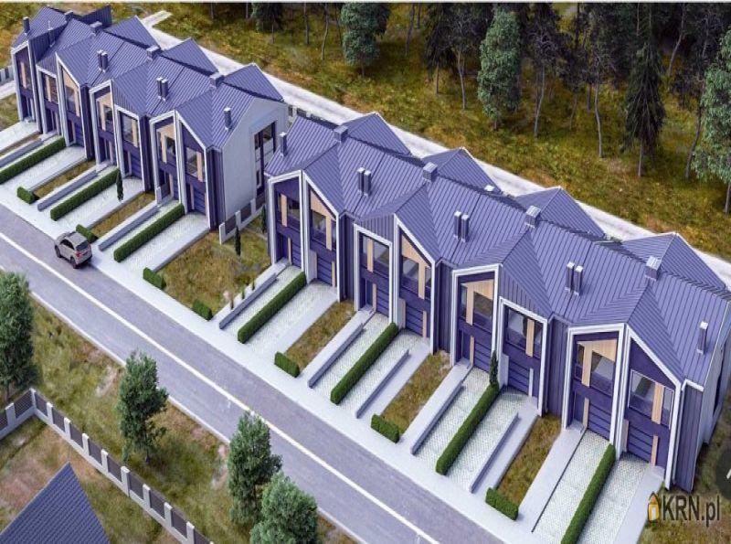 Dom Rzeszów 127.00m2, dom na sprzedaż