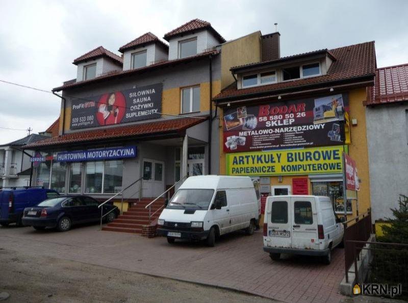 Lokal użytkowy Gdańsk 150.00m2, lokal użytkowy do wynajęcia