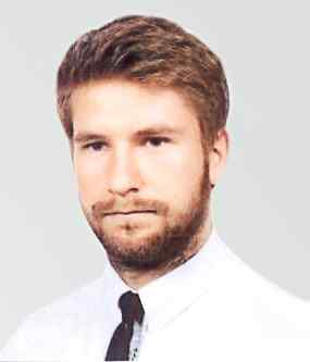 Michał Bryk